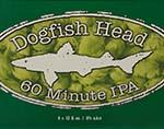 Dogfish Head 60 min IPA