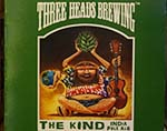 Three Heads The Kind